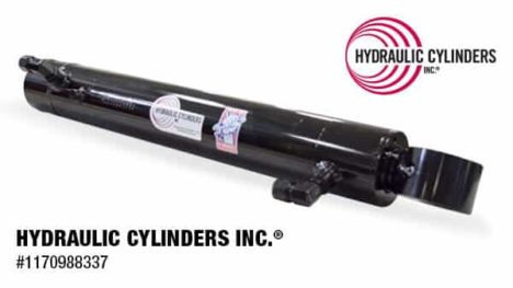 Replacement Hydraulic Bucket Cylinder for Bobcat 329
