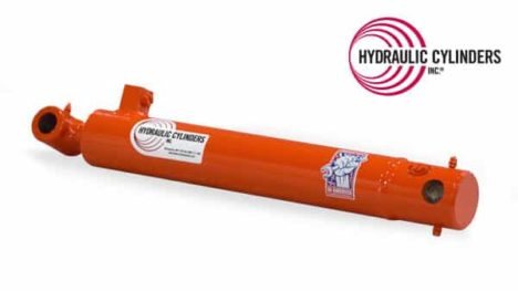 Replacement Hydraulic Bucket Cylinder for Kubota BL4690B