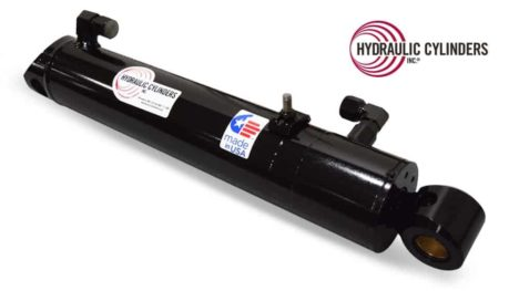 Replacement Skid Steer Hydraulic Tilt Cylinder for Bobcat 643