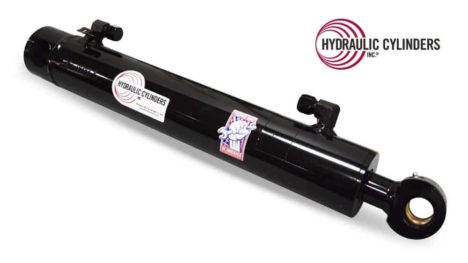 Replacement Skid Steer Replacement Hydraulic Tilt Cylinder for Bobcat S330