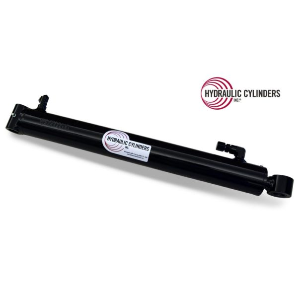 Replacement Hydraulic Grader Attachment Cylinder for Bobcat