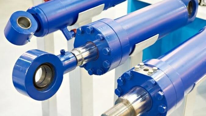 High-Performance Custom Hydraulics for Mobile and Industrial Machinery